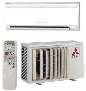 Wall-Mount Cooling Only System | Bryant Air Conditioning