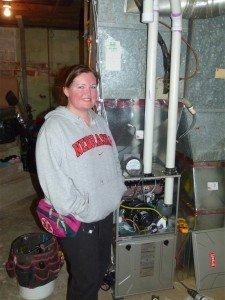 , Tara and Ryan (Lincoln, NE), Bryant Lincoln AC Repair, Heating, Electrical & Plumbing   Lincoln NE