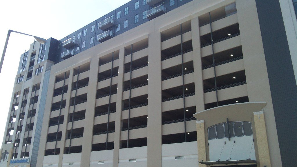 Block 38 Apartments Heating and Cooling Lincoln NE