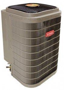 Bryant 5-speed Air Conditioning | Air Conditioning Lincoln NE, Hickman NE, Crete NE