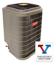 , 288BNV Heat Pump, Bryant Lincoln AC Repair, Heating, Electrical & Plumbing | Lincoln NE