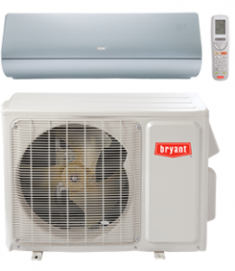 Ductless Heating and Air Conditioning Lincoln NE