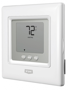 , T2 Non-Programmable Thermostat, Bryant Lincoln AC Repair, Heating, Electrical & Plumbing | Lincoln NE