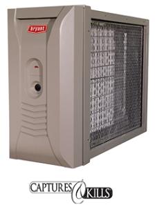 , Evolution® Perfect Air™ Purifier, Bryant Lincoln AC Repair, Heating, Electrical & Plumbing | Lincoln NE
