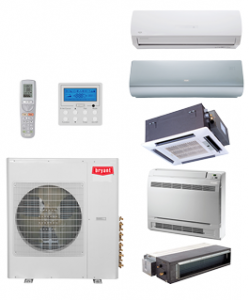 , Ductless Split Systems, Bryant Lincoln AC Repair, Heating, Electrical & Plumbing | Lincoln NE