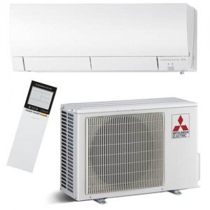 , Wall-Mount Deluxe Single Room System, Bryant Lincoln AC Repair, Heating, Electrical & Plumbing | Lincoln NE