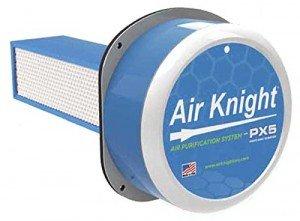 Air Knight IAQ | Air Purifier Lincoln NE | Cleaner Air Lincoln NE