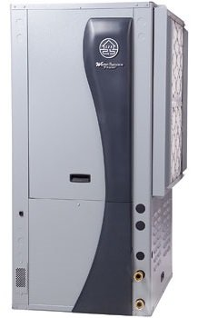 7 Series Geothermal Heat Pump