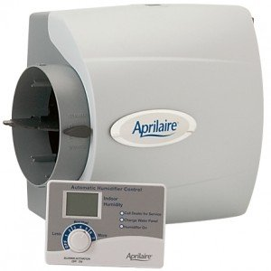 Aprilaire Whole Home Humidifier | Indoor Air Quality Lincoln NE