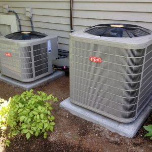 The Size of Your Air Conditioner Matters
