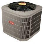 Bryant 2-speed Air Conditioner | HVAC Contractor Lincoln NE, Hickman NE, Crete NE