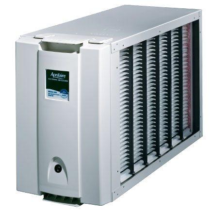 Aprilaire Model 5000 Air Purifier Bryant Air
