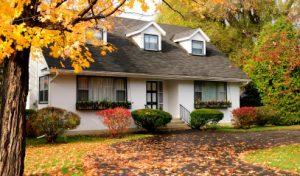 Home Fall Checklist