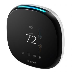 Ecobee Thermostat | HVAC Contractor Lincoln NE | Smart Thermostat |