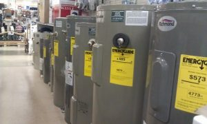 Why You Should Install a Heat Pump Water Heater