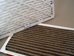 Reasons Your Furnace Filter Isn't Doing Its Job