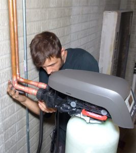 , Water Softeners, Bryant Lincoln AC Repair, Heating, Electrical & Plumbing | Lincoln NE