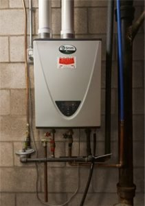 Tankless Water Heater Installation Lincoln NE, Hickman NE, Waverly NE