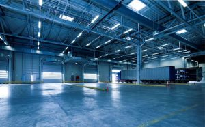 Commercial Lighting Installation Contractor Lincoln NE | LED Lighting Installation