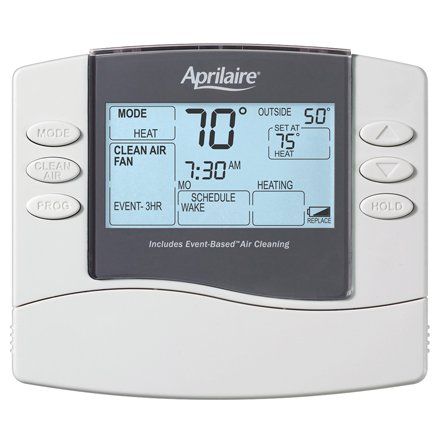 Aprilaire 8476 Thermostat | Lincoln NE Heating & Air Contractor