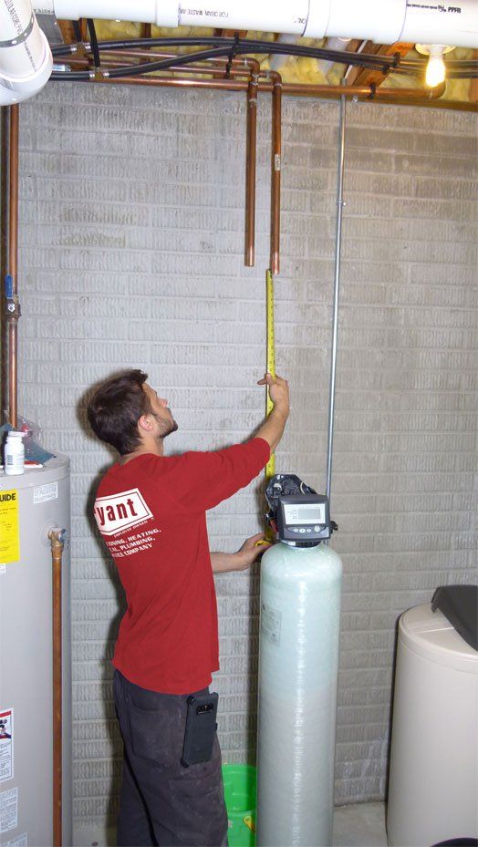 , Is My Home Setup for a Water Softener?, Bryant Lincoln AC Repair, Heating, Electrical & Plumbing   Lincoln NE